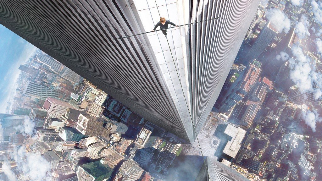 THE WALK - Image 5 du film Robert Zemeckis Sony Pictures - Go with the Blog