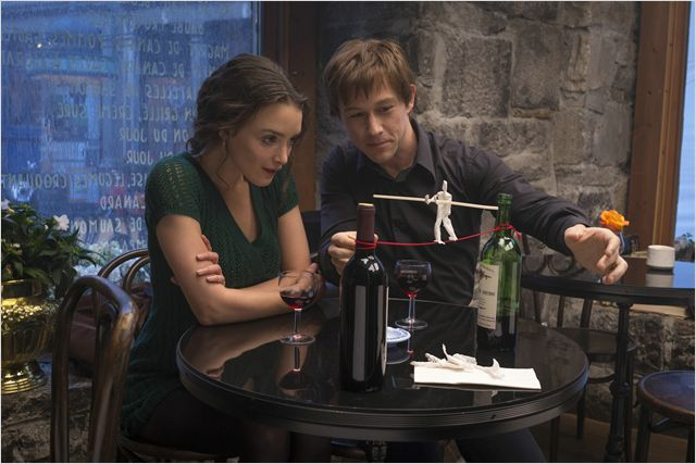 THE WALK - Image 7 du film Robert Zemeckis Sony Pictures - Go with the Blog