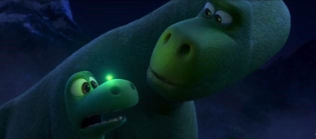 LE VOYAGE D'ARLO - Image 3 du film Disney Pixar 2015 Noël Christmas - Go with the Blog