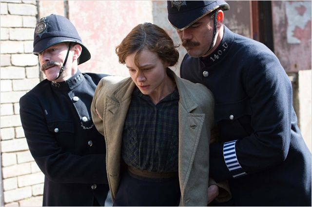 LES SUFFRAGETTES - Image du film 2 18 Pathé Distribution - Go with the Blog