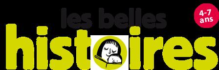 NEIGE ET LES ARBRES MAGIQUES - Logo LES BELLES HISTOIRES Folimage - Go with the Blog