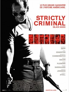Strictly criminal - Go with the Blog - Affichr