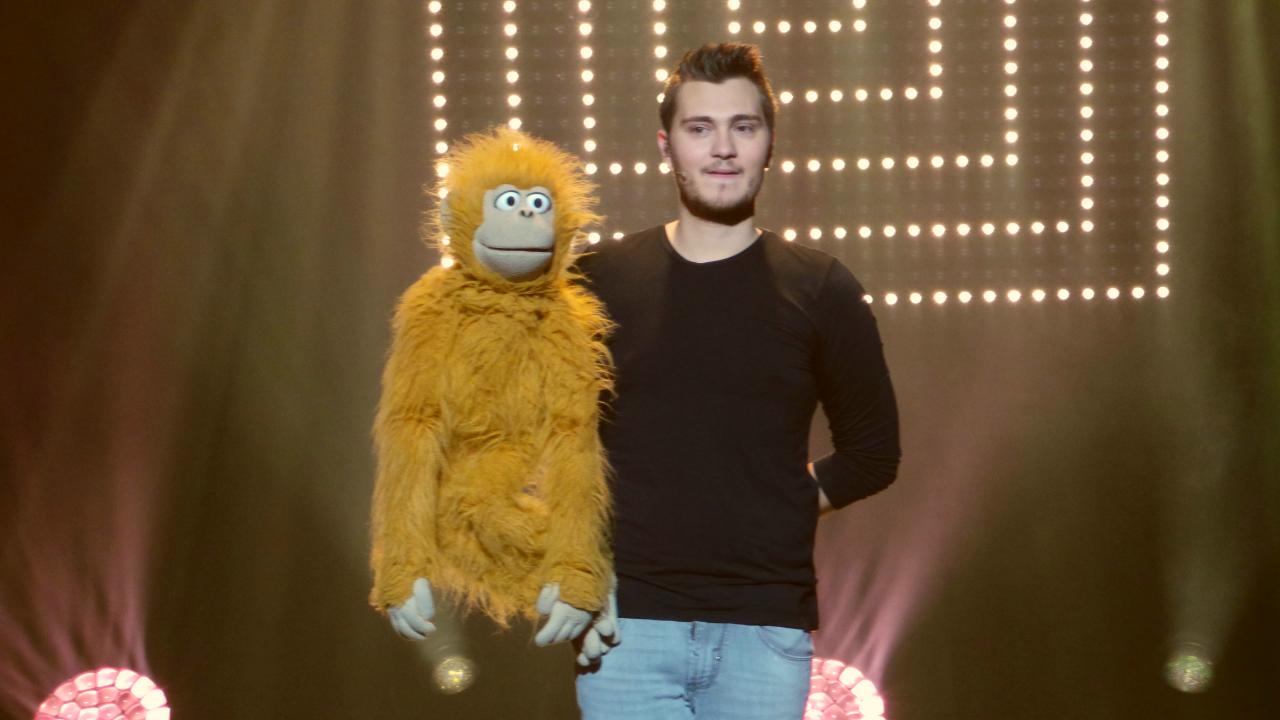 2015-12-23 22.43.01 - JEFF PANACLOC et Jean-Marc aux Folies Bergères 17 décembre 2015