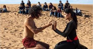 DESERT DANCER : ma liberté de danser