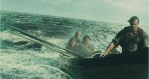 AU CŒUR DE L'OCÉAN : le cinéma de Ron Howard prend l'eau