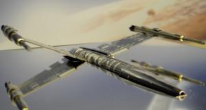 S.T. Dupont Collection STAR WARS : Que l'élégance soit avec vous
