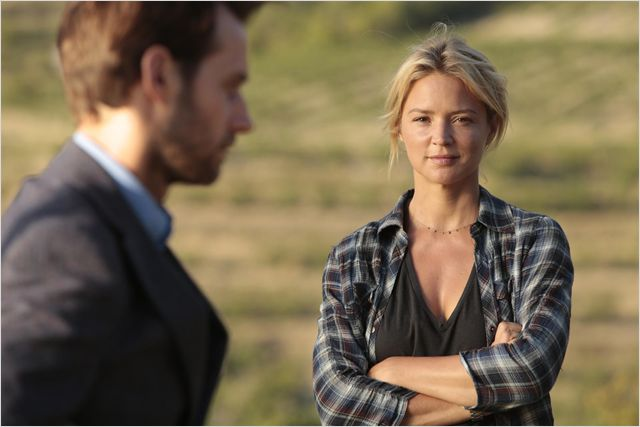 LE GOÛT DES MERVEILLES - Image 1 du film 2015 Virginie Efira - Go with the Blog