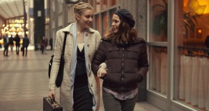 MISTRESS AMERICA : New York, ton univers impitoyable