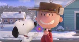 SNOOPY ET LES PEANUTS – LE FILM : Snoopy fait son cinéma !