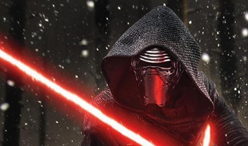 STAR WARS THE FORCE AWAKENS - LE RÉVEIL DE LA FORCE Image 2 film 2015 - Go with the Blog