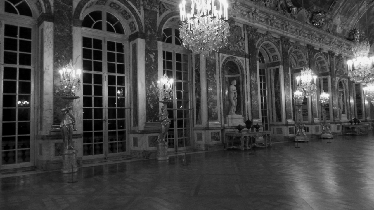 Versailles Intime - Une nuit au Château Visite Nocturne - copyright photo Go with the Blog 2015-11-28 02.22.40