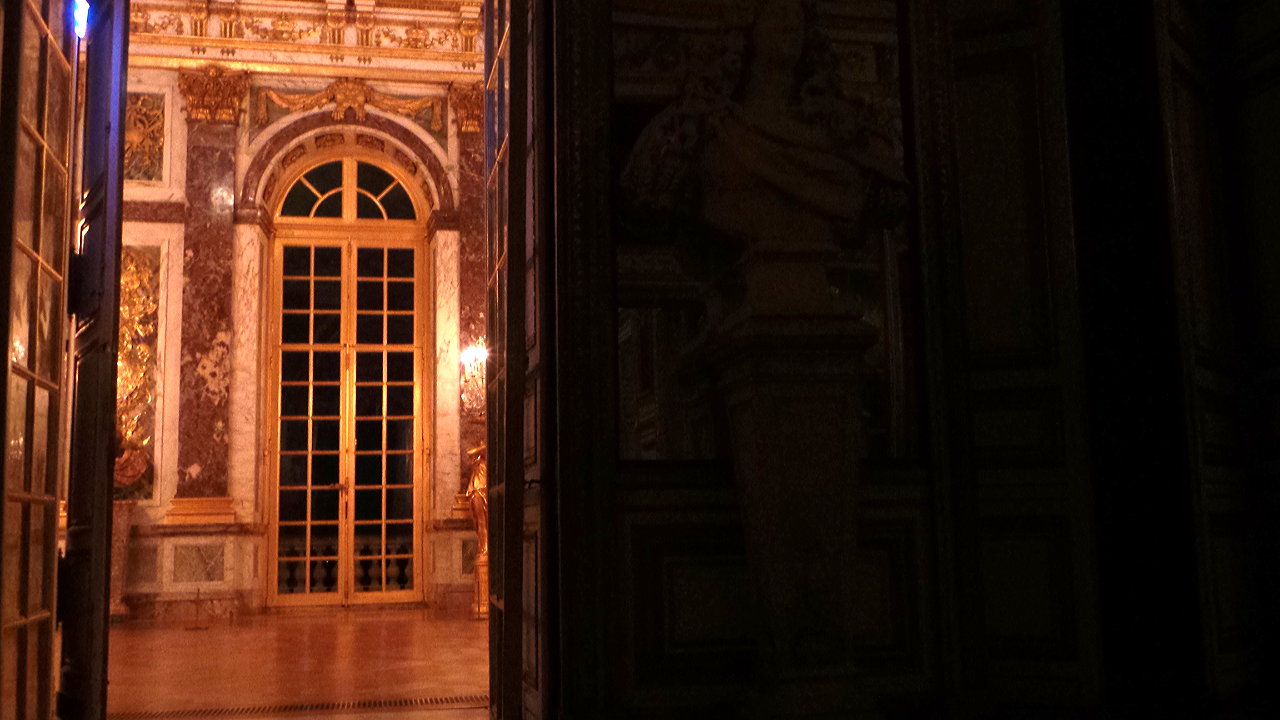 Versailles Intime - Une nuit au Château Visite Nocturne - copyright photo Go with the Blog 2015-11-28 02.32.53