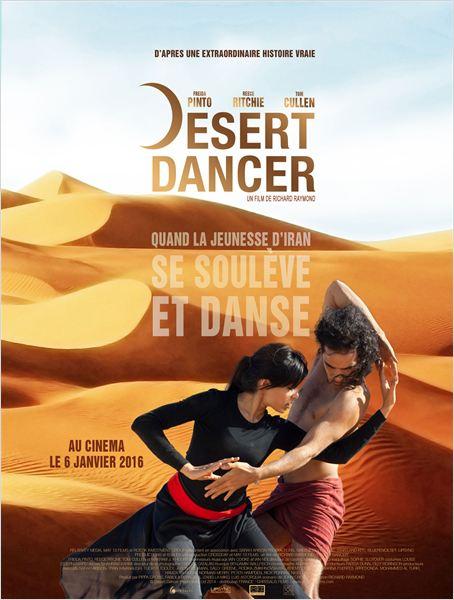 desert dancer - go with the blog