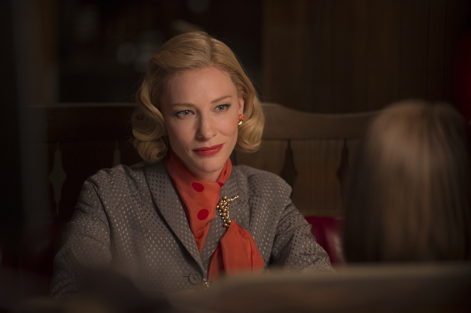 CAROL - Image du film 1 Cate Blanchett - Go with the Blog