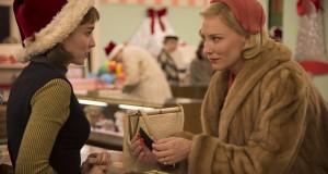 CAROL : être une femme libérée, tu sais c'est pas si facile