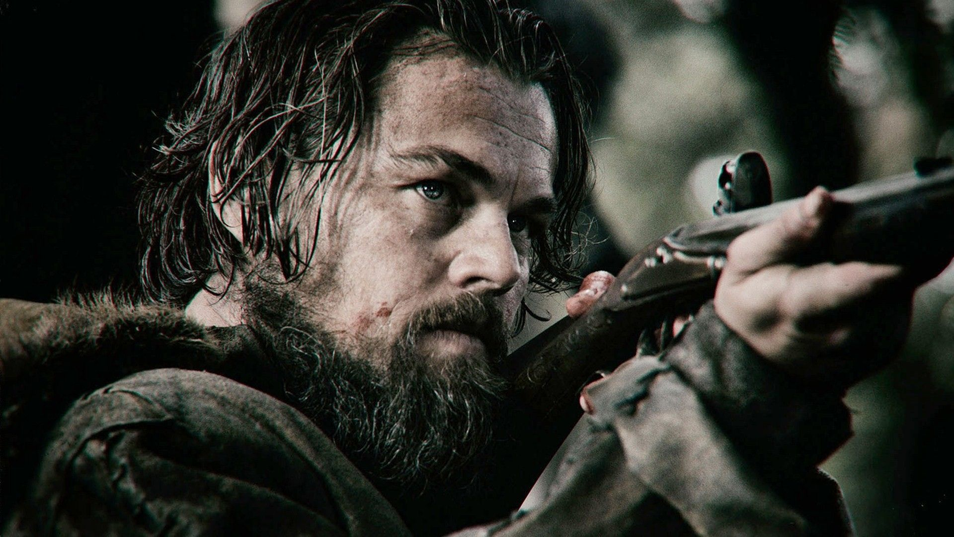 GOLDEN GLOBES 2016 - THE REVENANT Image du film Leonardo