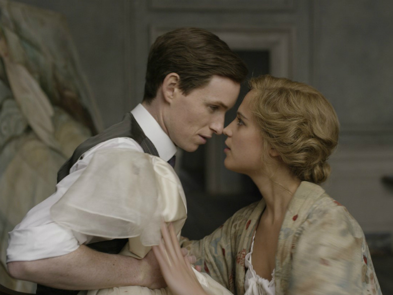 THE DANISH GIRL - Image 5 du film Vikander Redmayne 2016 - Go with the Blog