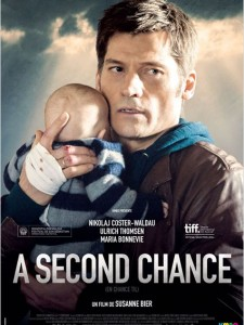 a second chance - go with the blog - affiche