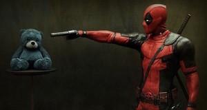 DEADPOOL : le super-héros sans aucune limite !