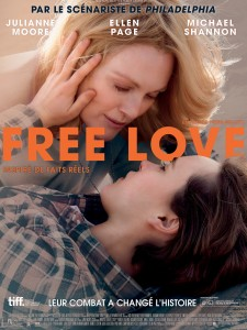Free Love - Go with the Blog - Affiche