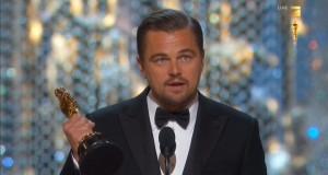 Oscars 2016 : tapis rouge, photos et palmarès complet