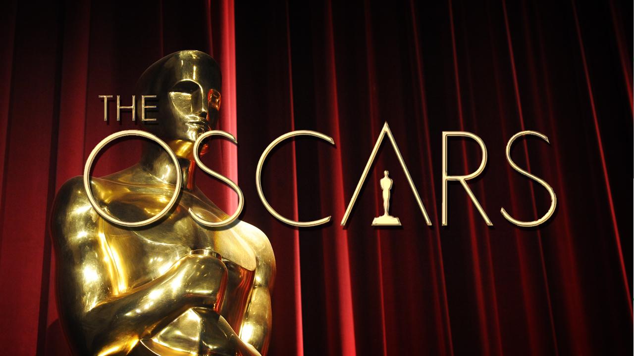 OSCARS 2016 - Visuel Statuette LOGO