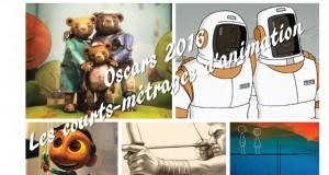 Oscars 2016 : dossier spécial sur les courts-métrages d'animation