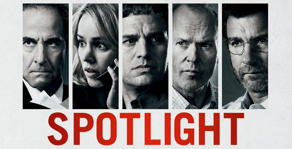 SPOTLIGHT - Image 2 du film 2016 Casting complet - Go with the Blog