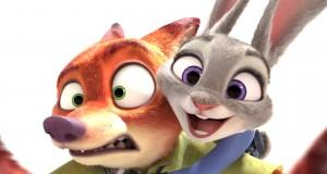 ZOOTOPIE en Blu-ray 3D, Blu-ray & DVD : embarquement immédiat pour Zootopie !