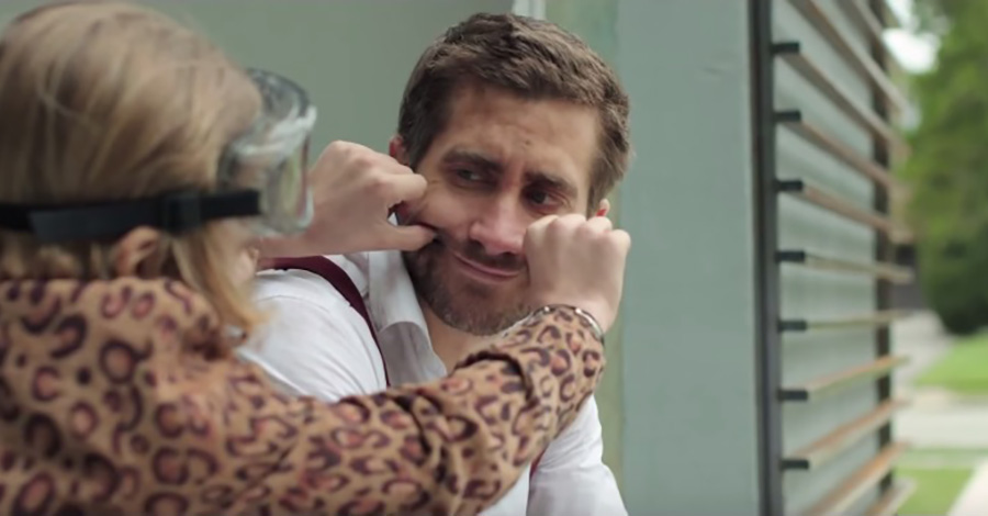DEMOLITION - Film Jake Gyllenhaal Jean-Marc Vallée movie Image du film 3 - Go with the Blog