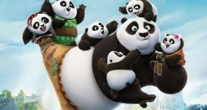 KUNG FU PANDA 3 : Pandattaque !