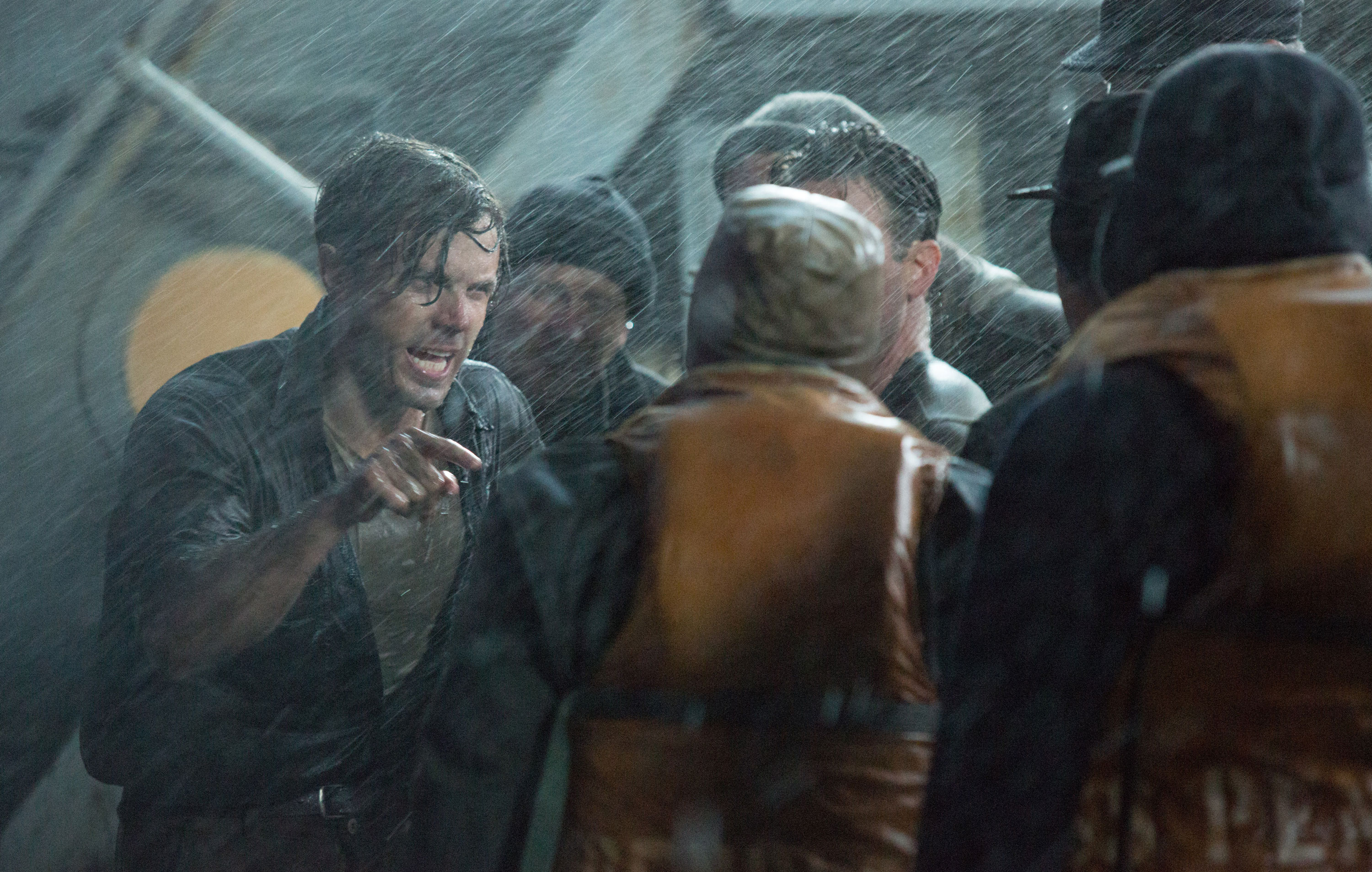 THE FINEST HOURS - Image 9 film Disney 2016 Chris Pine Casey Affleck - Go with the Blog