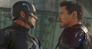 CAPTAIN AMERICA : CIVIL WAR : l'effet papillon