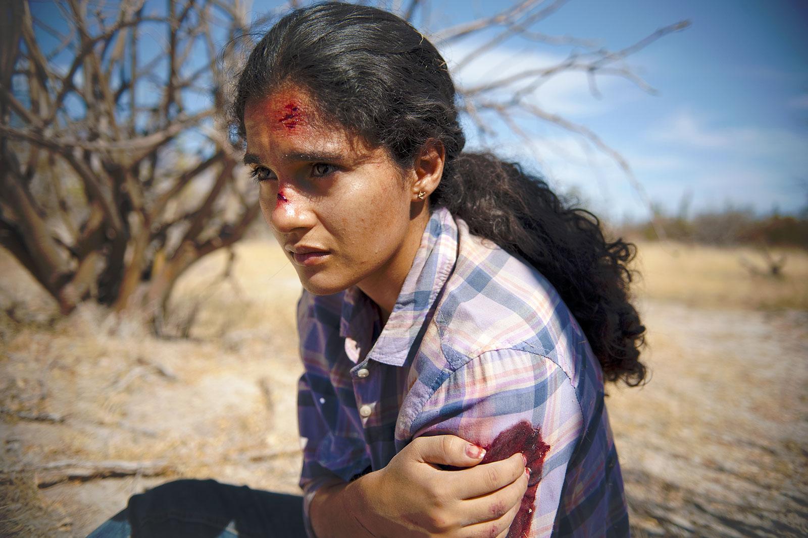 DESIERTO - Image 3 film Jonas Cuaron 2016 - Go with the Blog