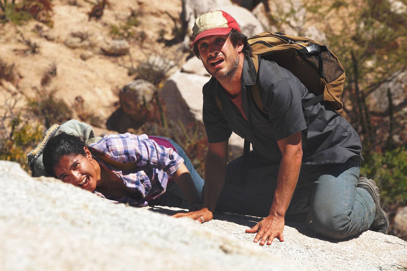 DESIERTO - Image 9 film Jonas Cuaron 2016 - Go with the Blog