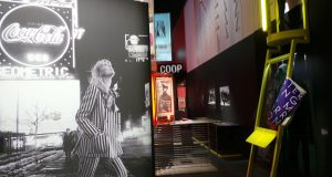 Exposition : The Velvet Underground à la Philharmonie de Paris