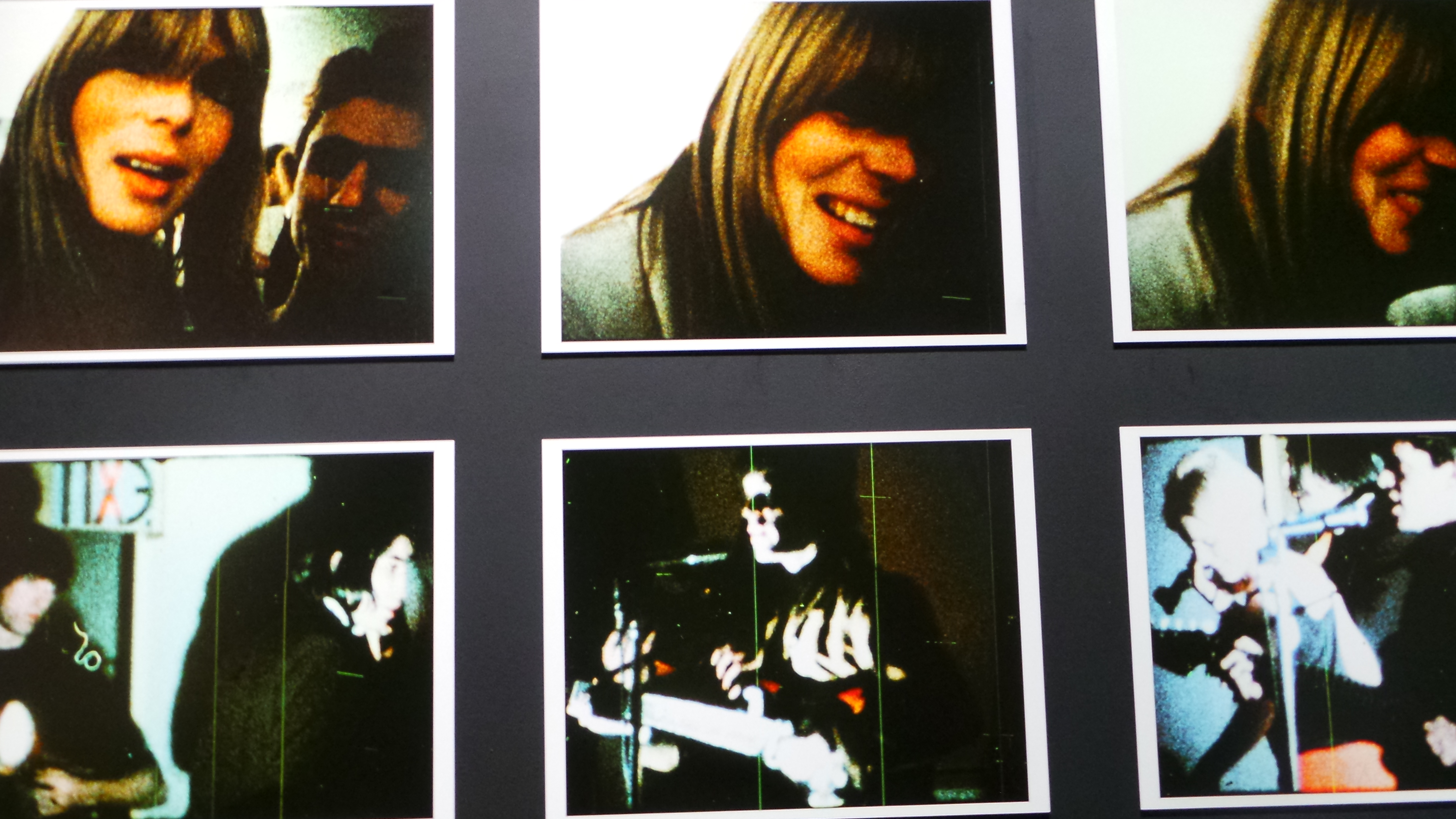 THE VELVET UNDERGROUND AND NICO - Exposition Extravaganza Philharmonie Pairs 2016 - Go with the Blog 20160411_224251