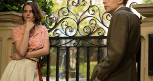 CAFÉ SOCIETY de Woody Allen : dis-lui toi que je t'aime …
