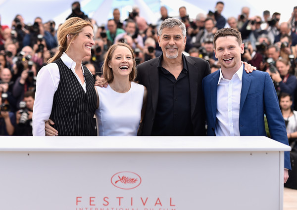 CANNES 2016 - DAY 2 MONEY MONSTER Photocall All