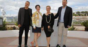 Festival de Cannes 2016 en vidéos : SIERANEVADA de Cristi Puiu