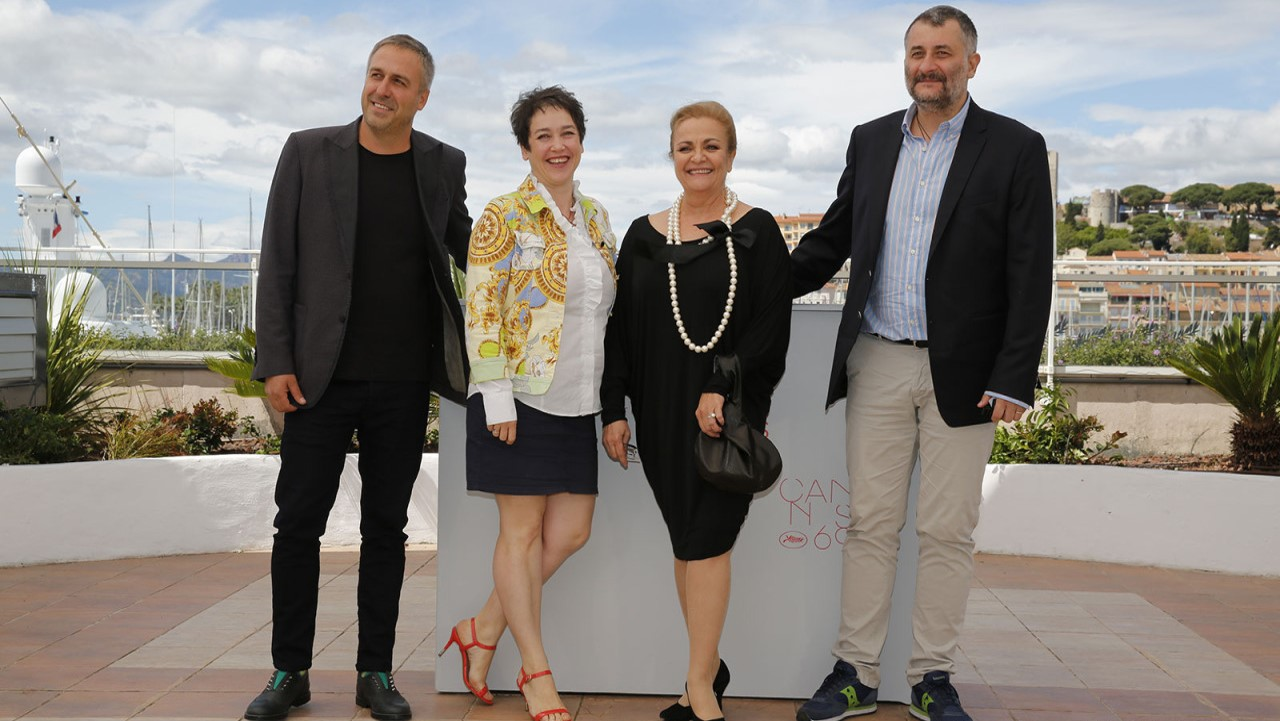 CANNES 2016 - DAY 2 SIERANEVADA Photocall