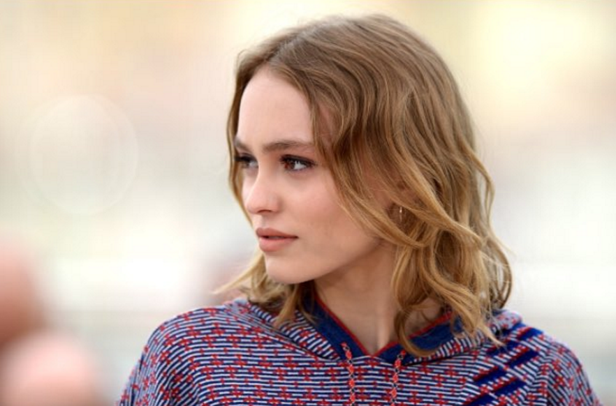 CANNES 2016 - DAY 3 LA DANSEUSE PHOTOCALL Lily-Rose Depp 6