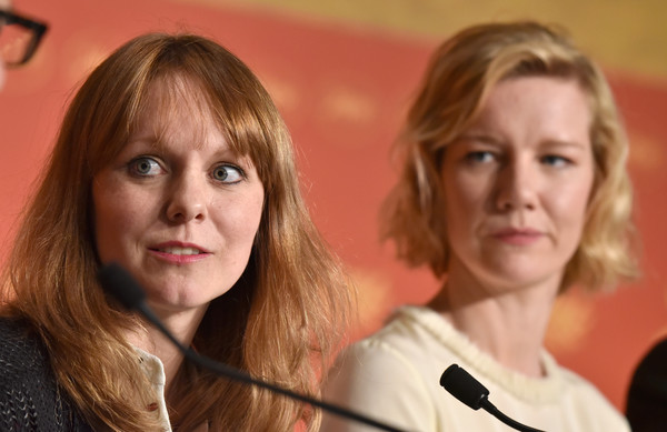 CANNES 2016 - DAY 4 TONI ERDMANN conference de presse 1