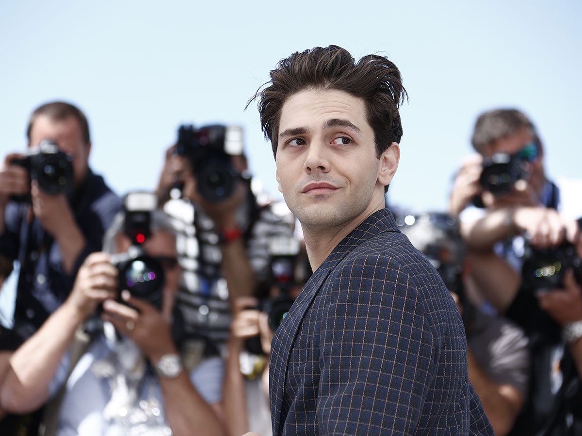 CANNES 2016 - DAY 9 JUSTE LA FIN DU MONDE Photocall 1
