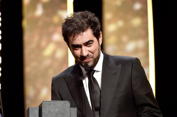 CANNES 2016 - FORUSHANDE LE CLIENT Farhadi Acteur 4