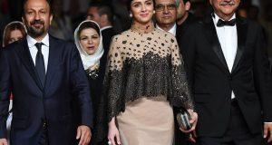 Festival de Cannes 2016 en vidéos : FORUSHANDE (LE CLIENT) de Asghar Farhadi