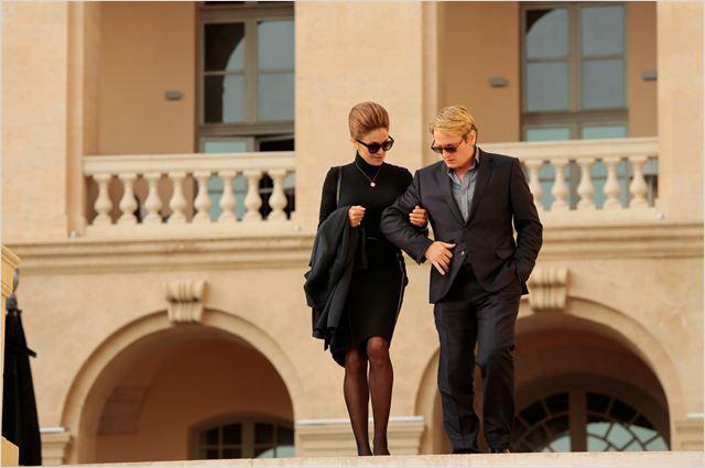 MARSEILLE Netflix Série TV télévision - Image 11 Depardieu Magimel Marseille Farès 2016 - Go with the Blog
