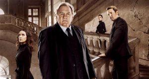 Série TV : MARSEILLE sur Netflix, l'ivresse du pouvoir