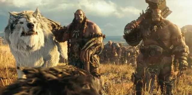 WARCRAFT MOVIE - Image 3 Bande Annonce Duncan Jones - Go with the Blog