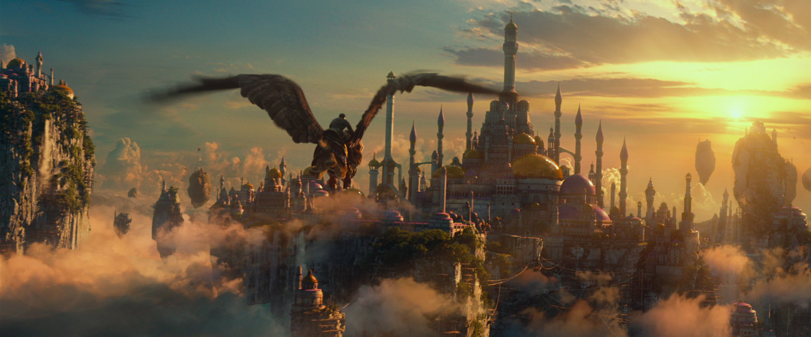 WARCRAFT MOVIE - Image 40 du film Duncan Jones 2016 - Go with the Blog